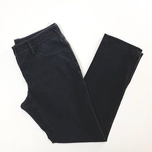 Theory Skinny Ankle Zip Jeans - 6